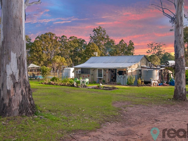 43 Khan Road, Gurranang, NSW 2460