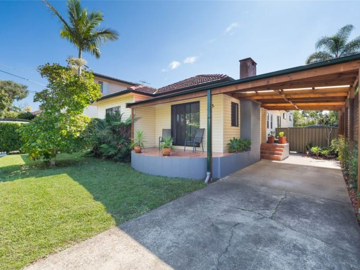 35 Drake Avenue, Caringbah, NSW 2229