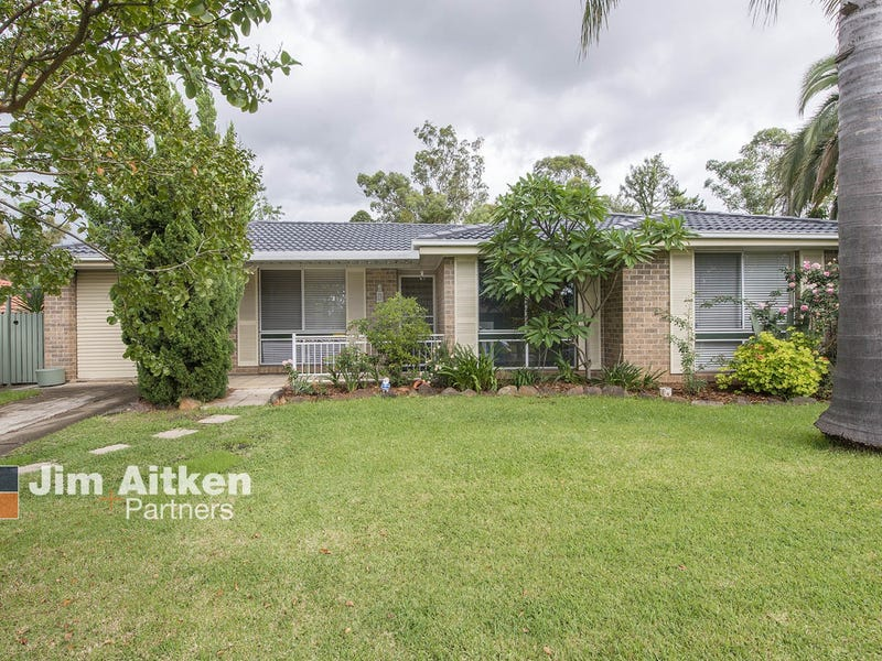 104 Rugby Street, Werrington County, NSW 2747
