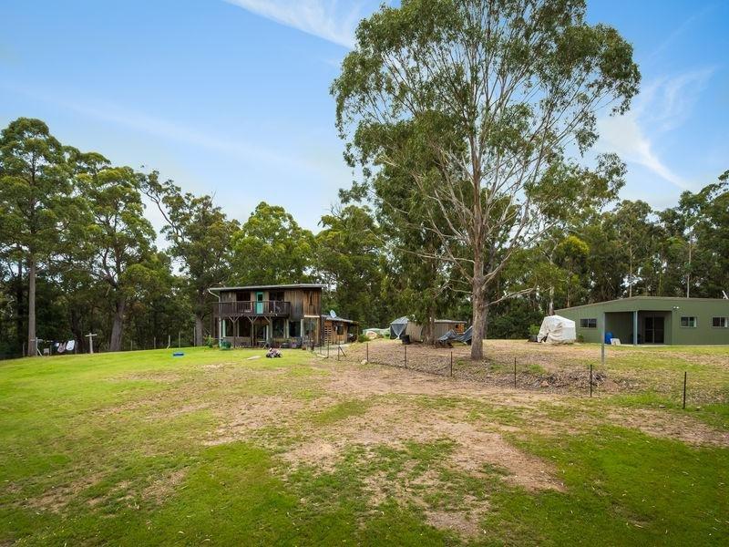 730 Mumbulla Creek  Road, Tanja, NSW 2550