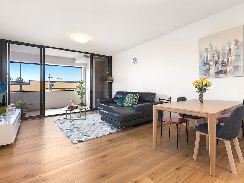 105/15 Chatham Road, West Ryde, NSW 2114