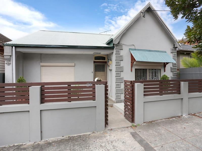 21 Terry Street, Tempe, NSW 2044