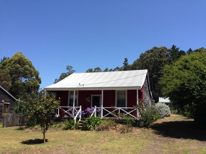 8 Mill Road, Northcliffe, WA 6262
