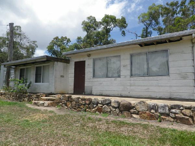 69 Grants Road, Mount Fox, Qld 4850