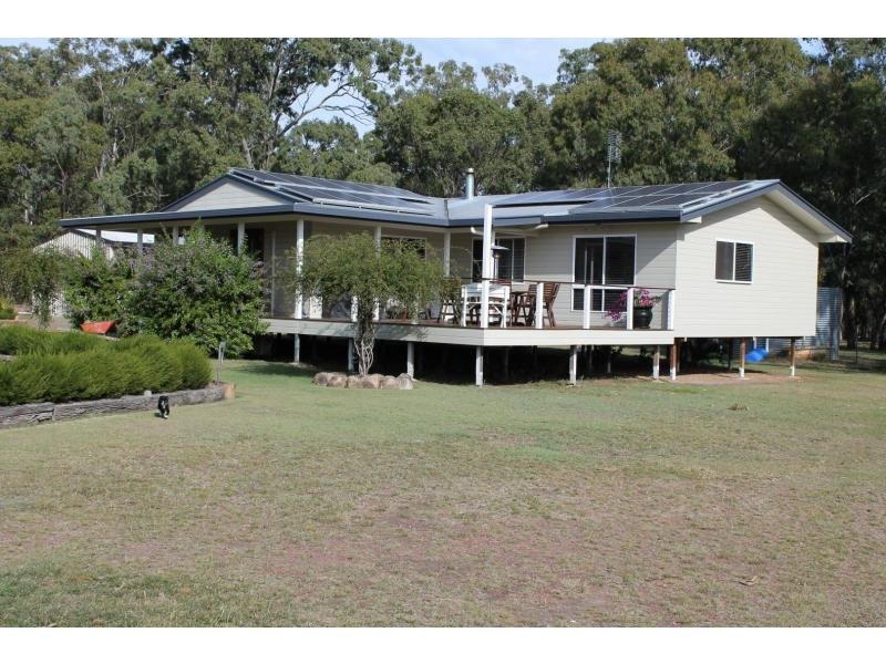 271 Old Stanthorpe Road, Warwick, Qld 4370