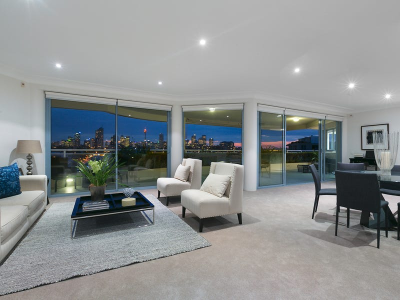 7/6-10 Darling Point Road, Darling Point, NSW 2027