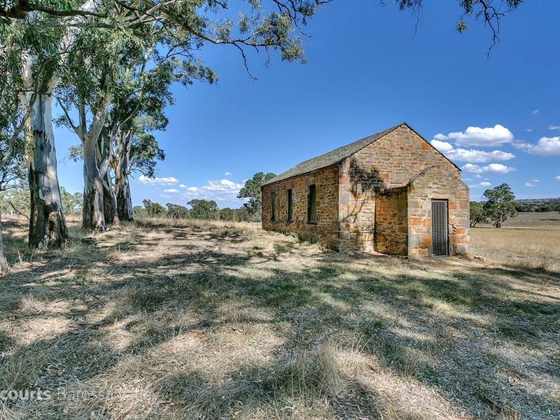 Lot 51 Basil Roesler Road, Flaxman Valley, SA 5235