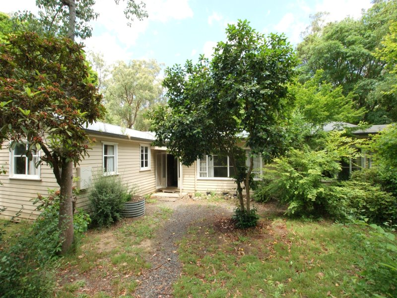 1895 Woods Point Road, McMahons Creek, Vic 3799