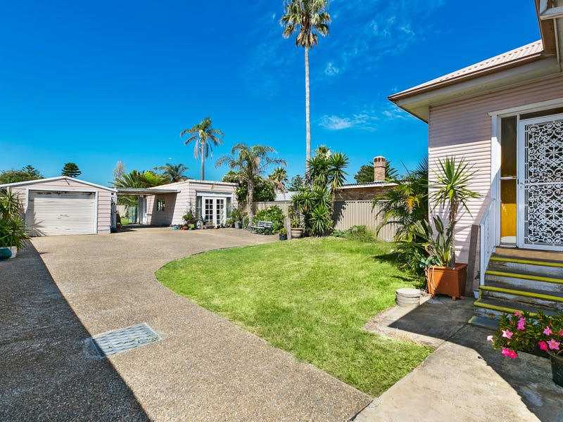 124 Prince Charles Parade, Kurnell, NSW 2231