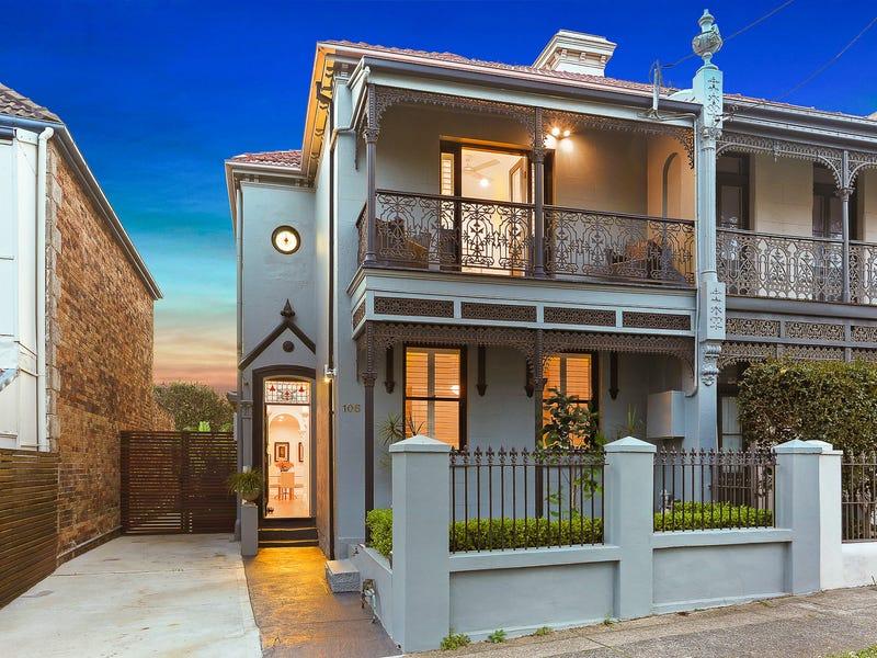 106 Elswick Street, Leichhardt, NSW 2040