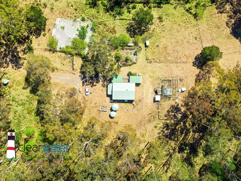 405 County Boundary Road, Yowrie, NSW 2550