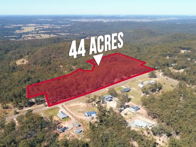 660 Duns Creek Road, Duns Creek, NSW 2321