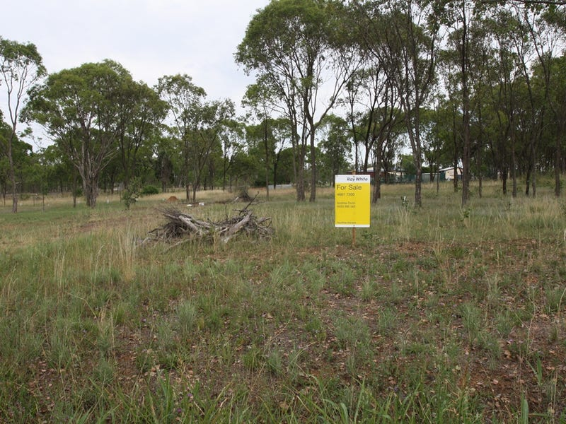 Lot 19 Maryvale Street, Hendon, Qld 4362