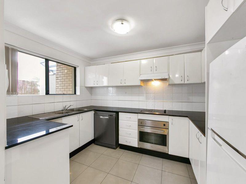 10/12 Prospect Street, Rosehill, NSW 2142