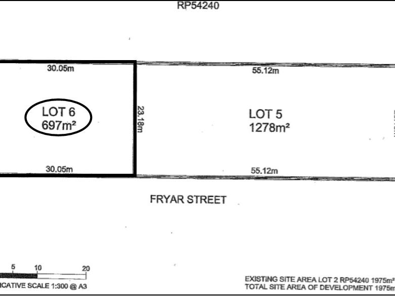 Fryar Street, Pittsworth, Qld 4356