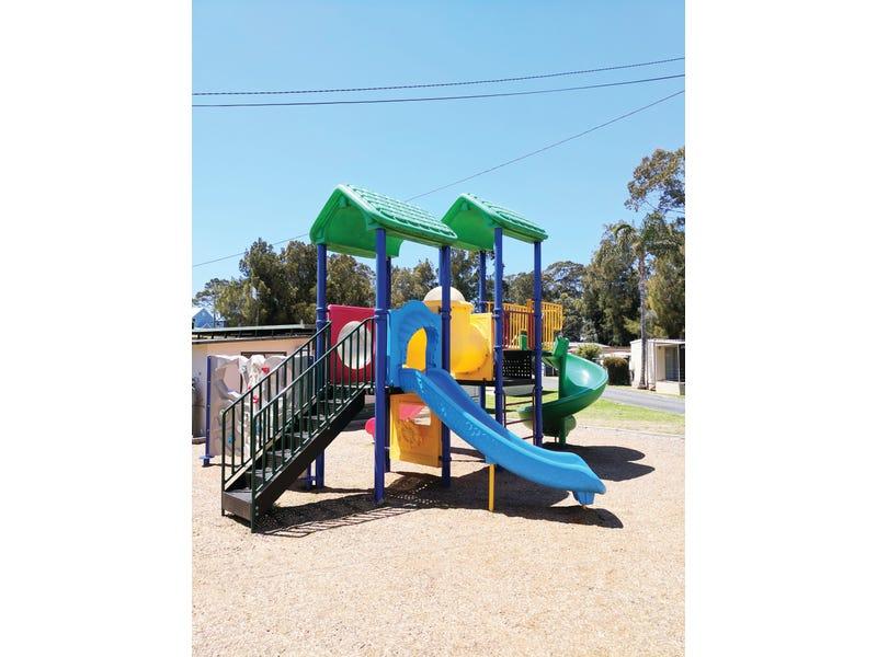 "54/414 Beach Road ""Caseys Beach Holiday Park"", Sunshine Bay, NSW 2536"