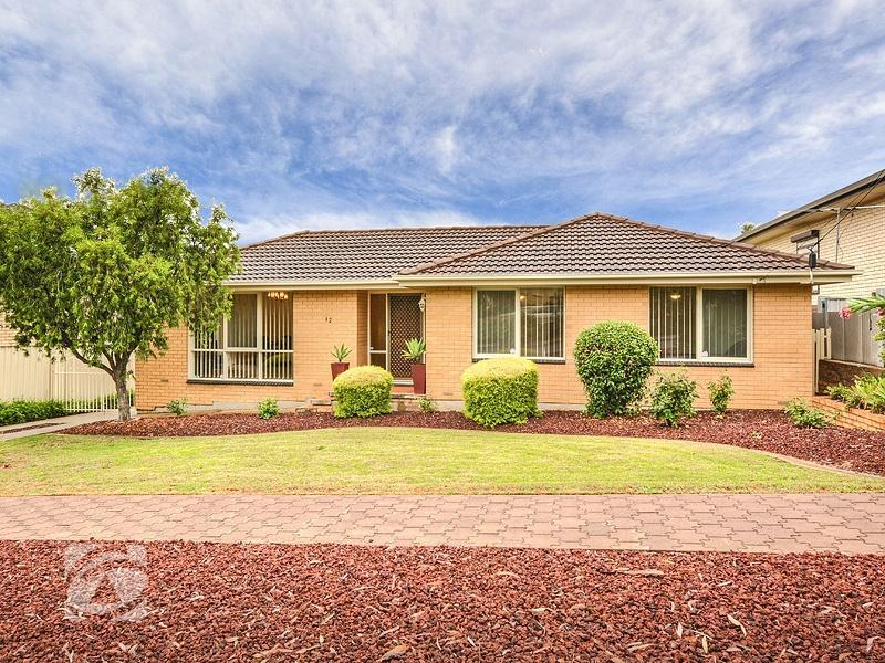12 Montague Road, Ingle Farm, SA 5098