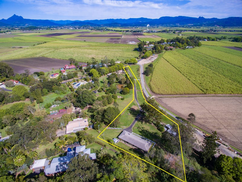 197 Clothiers Creek Rd, Nunderi, NSW 2484