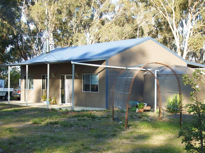 Address available on request, Euroa, Vic 3666