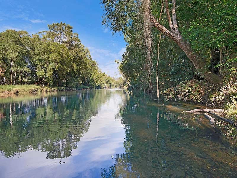 Lot 5, Lees Crossing Road, Armstrong Creek, Qld 4520