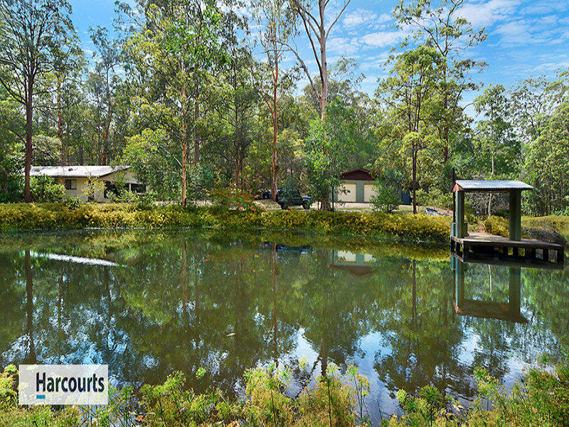 245 Pringles Rd, Kobble Creek, Qld 4520
