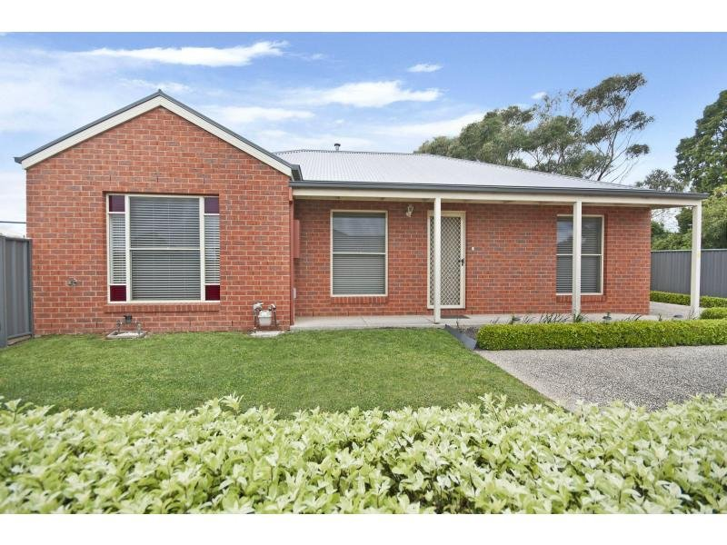 Unit 4/46 Stephen Street, Hamilton, Vic 3300