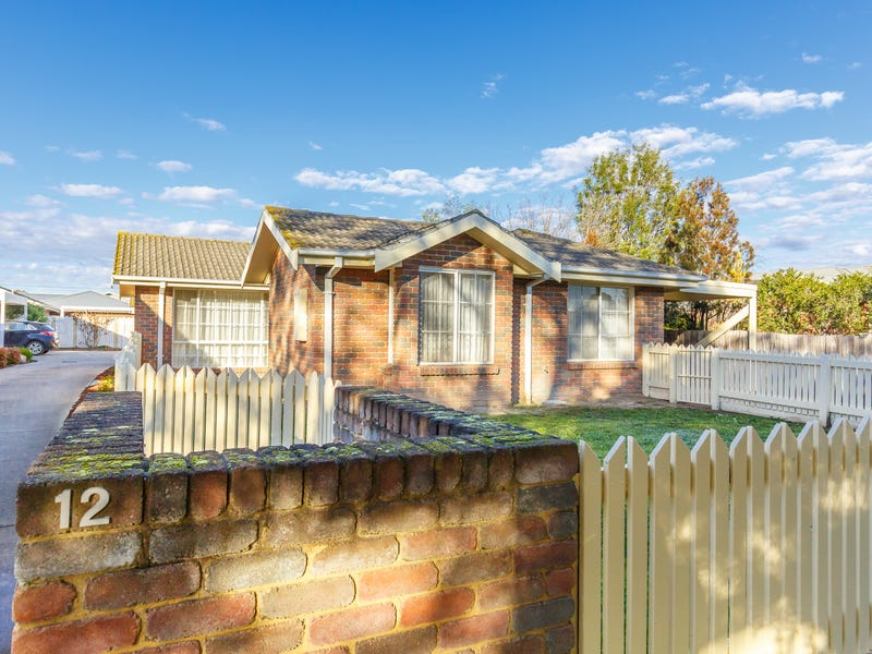 1/12 CODRINGTON Street, Sale, Vic 3850