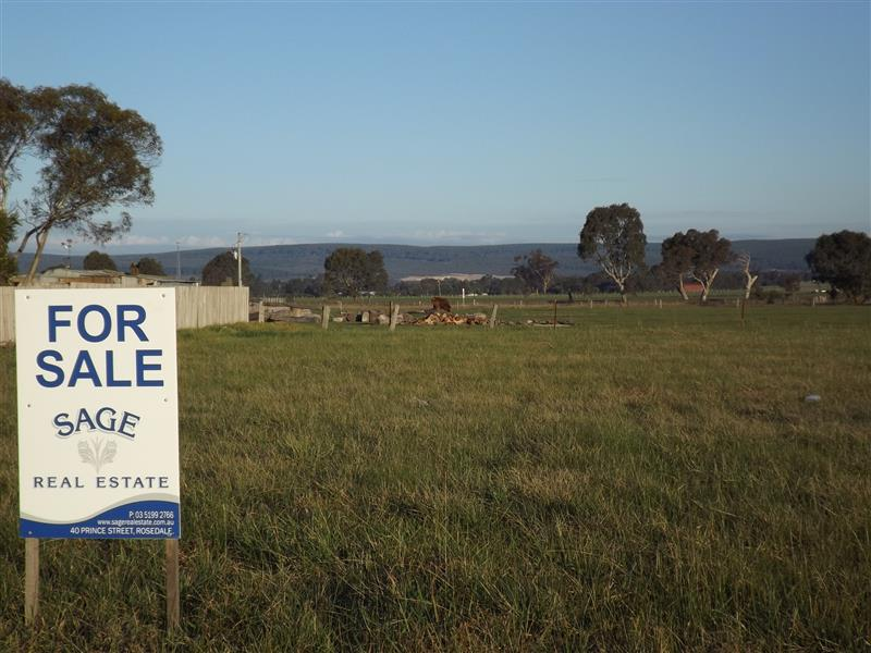 Lot 36, 5 McLeod Court, Rosedale, Vic 3847