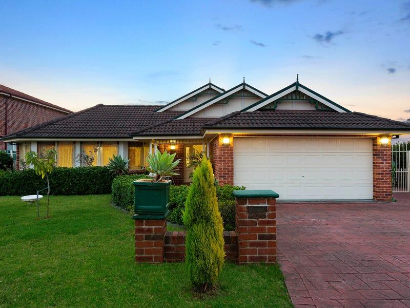 4 Oscar Place, Acacia Gardens, NSW 2763