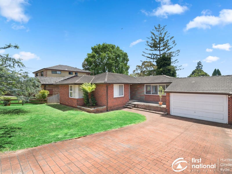 21 Lumsdaine Avenue, East Ryde, NSW 2113