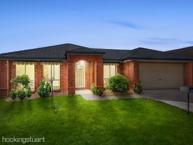 4 Melliodora Court, Manor Lakes, Vic 3024