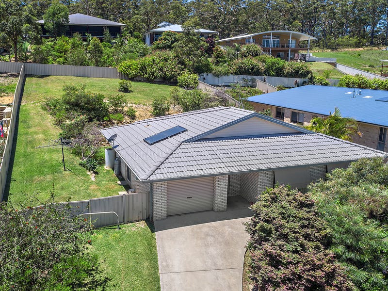 27 Seaforth Drive, Valla Beach, NSW 2448