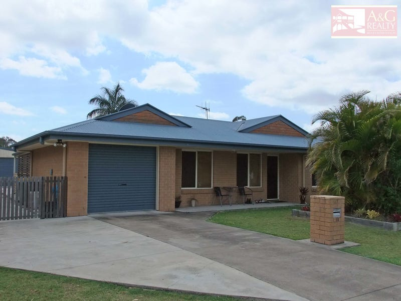 12 Maryborough St, Granville, Qld 4650