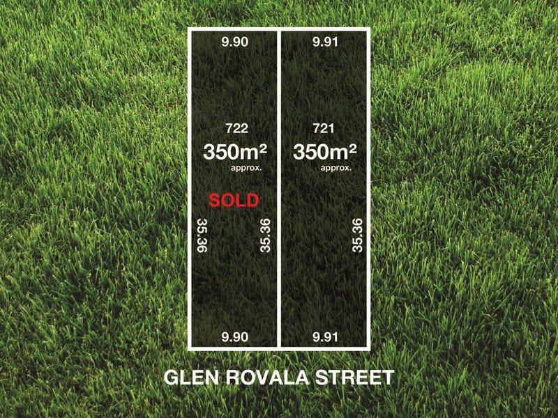 Lot/9 Glen Rovala Street, Brahma Lodge, SA 5109