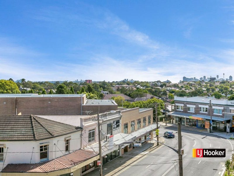 302/370 New Canterbury Road, Dulwich Hill, NSW 2203