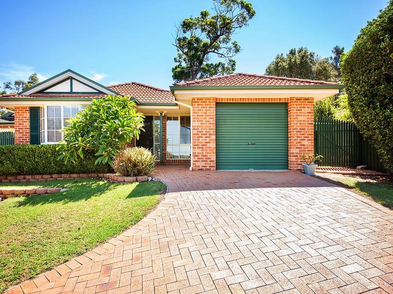 2 Poinciana Row, Menai, NSW 2234