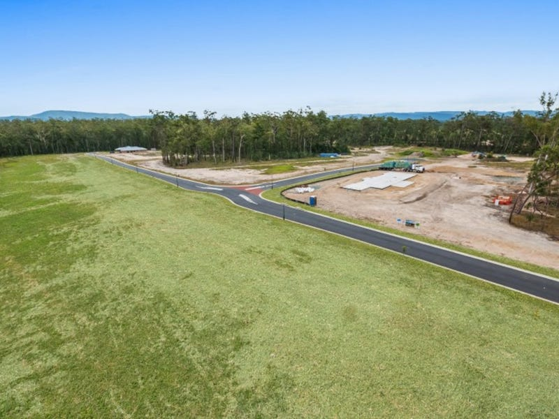 Lot 43, Manor Downs Drive, D'Aguilar, Qld 4514