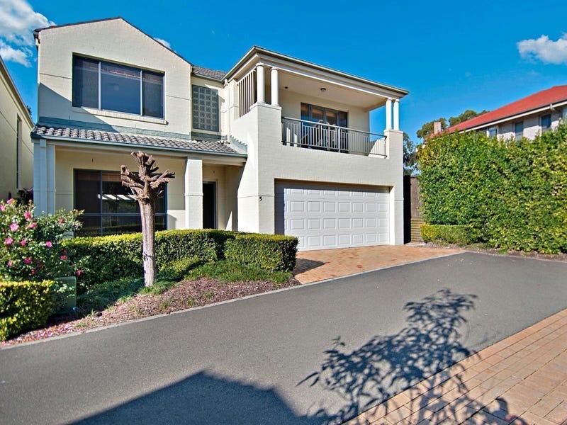 5 Eighth Avenue, Carlingford, NSW 2118