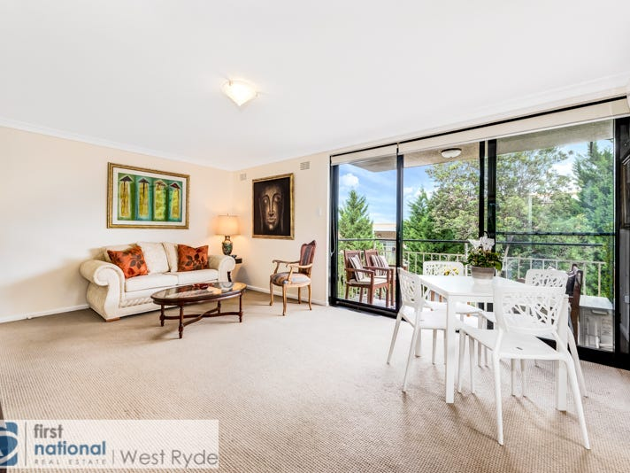 11/700 Victoria Road,, Ryde, NSW 2112