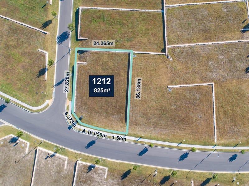 Lot 1212, Cnr Trinity Point Drive & Baysend Drive, Morisset Park, NSW 2264