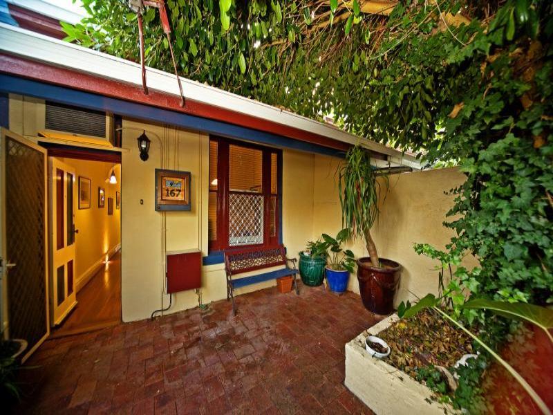 167 Brisbane Street, Northbridge, WA 6003