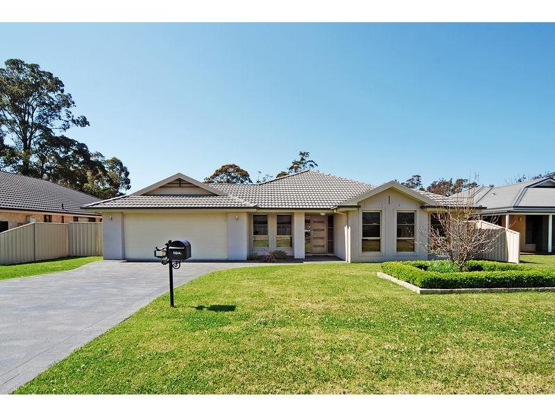 139 Rayleigh Drive, Worrigee, NSW 2540