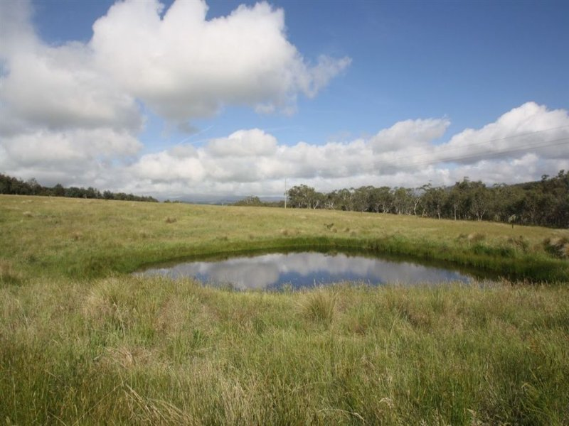 Lot 81 Wallaces Gap Road, Majors Creek, NSW 2622