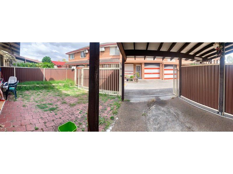 6/29 Long Field St, Cabramatta, NSW 2166
