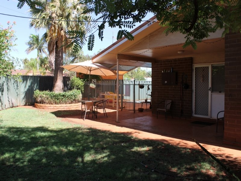 29 Fortescue Avenue, Newman, WA 6753