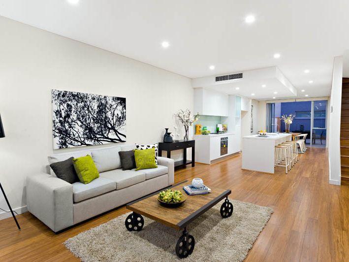 4/1 Myrtle Street, Botany, NSW 2019