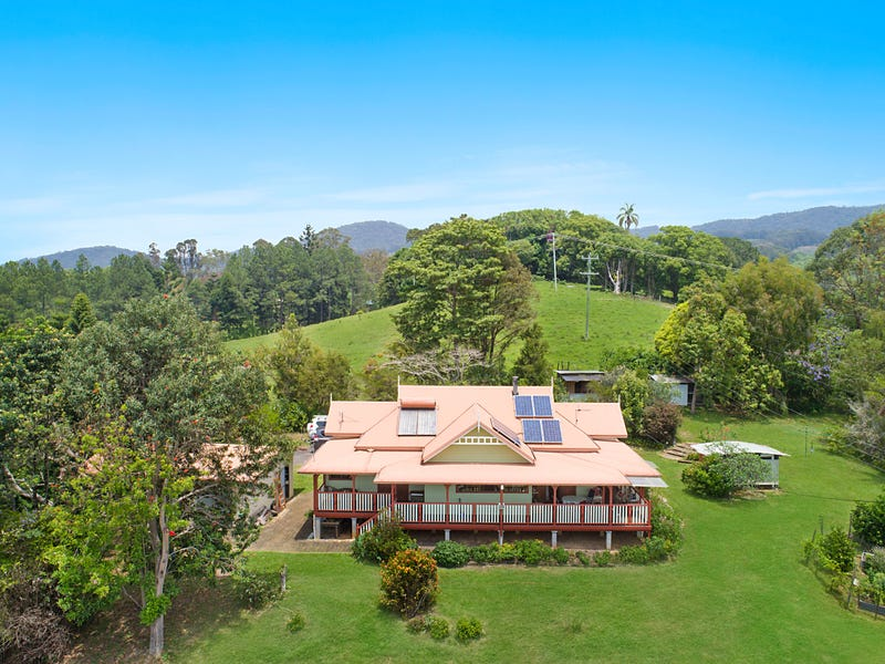483 Stokers Road, Dunbible, NSW 2484