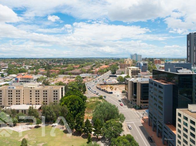 1705/36 Cowper Street, Parramatta, NSW 2150