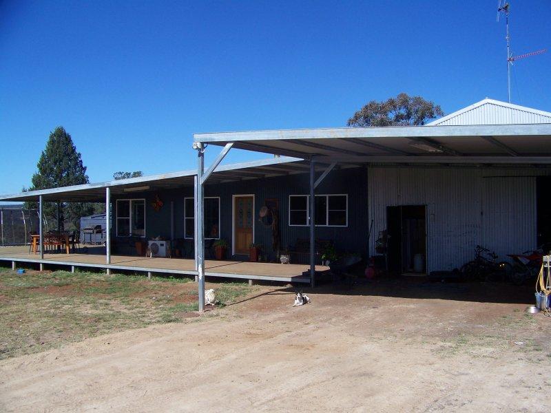 """Sherwood"", Binnaway, NSW 2395"