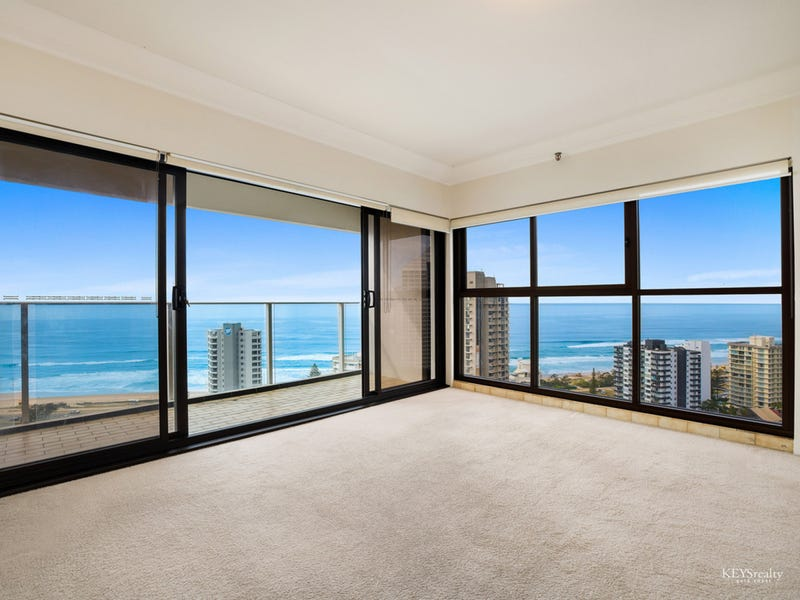 119/2 Admiralty Drive, Paradise Waters, Qld 4217
